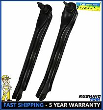 2 Rear Lower Control Arm Ford Escape Mazda Tribute Mercury Mariner Left & Right