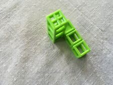 Tipover Crate Game green crates (2 crates)