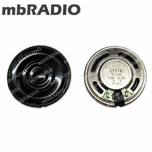 Uniden UBCD396 Scanner Internal Speaker *GENUINE PARTS*