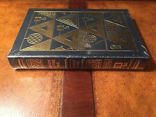 Easton Press READY PLAYER ONE Ernest Cline SIGNED SEALED
