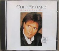 Cliff Richard Remember me (compilation, 24 tracks, 1987) [CD]