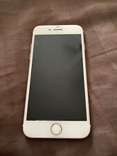 New listing Apple iPhone 7 - 128Gb - Rose Gold (Verizon) A1660 (Cdma + Gsm) Excellent 9/10