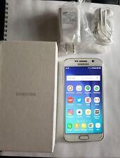 "5.1"" Samsung Galaxy S6 SM-G920V 16MP 32GB Verizon Unlocked Smartphone"