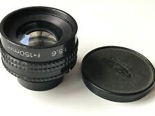Rodenstock RODAGON 5,6/150 enlarger lens obbiettivo ingranditore