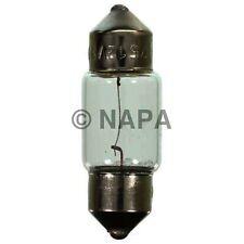 Dome Light Bulb-4 Door, Sedan NAPA/LAMPS-LMP 12100