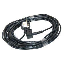Numatic James Hoover Cable Power Plug Lead Flex Assembly 236009 12 metre COPY