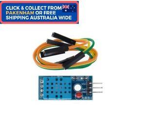 DHT11 Digital Temperature and Humidity Sensor - FREE SHIPPING - PAKENHAM