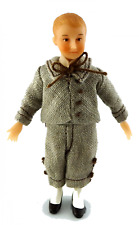 Dolls House Victorian Boy Nicholas Drummond Miniature Merry Meeting People