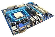 GIGABYTE GA-MA78LM-S2H REV.1.3 760G AM3/AM2+ DDR2 MICRO ATX MOTHERBOARD NO I/O