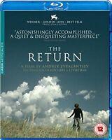 Il Ritorno Blu-Ray Nuovo (ART234BD)