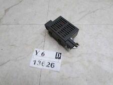 1997 1999 2000 2001 prelude rear back glass defrost relay control module unit