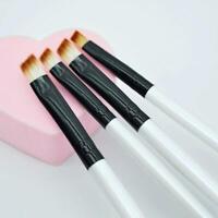 PVC Eyebrow Brush Eye Liner Brow Makeup Cosmetic Tool R2I9 Fa Eyeshadow Z2S5