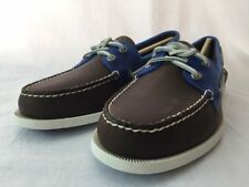 Sperry Top-Sider Leather 10 Casual Shoes for Men