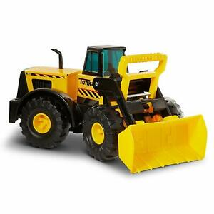 NEW Tonka Steel Classic Front Loader Vehicle Truck Collectible Birthday Gift