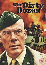 DIRTY DOZEN - DVD - REGION 2 UK