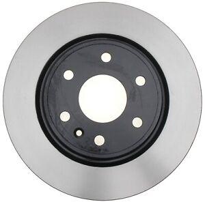 Front Disc Brake Rotor ACDelco 18A2497A