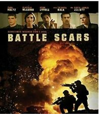 Battle Scars (Blu-ray Disc, 2017) FREE SHIPPING BLU RAY #BLURAY