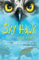 Sky Hawk by Gill Lewis 9780192756244 | Brand New | Free UK Shipping