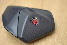 Ducati Panigale 899 1199 100% Carbon fibre seat cowl corse