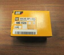New Caterpillar Cat 186-1526 Valve Gp Solenoid Tool