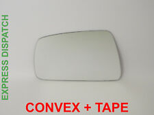 Wing Mirror Glass For HYUNDAI COUPE 2001-2005 CONVEX  Left Side /JA022