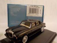 Bentley T2, Black, Model Cars, Oxford Diecast