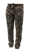 Fox Chunk Camo Lined Joggers Jogging Bottoms NEW Limited Edition *All Sizes*