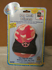 Webkinz Lil'Kinz  Clothes POP ROCK PRINCESS  Outfit by Ganz NWT Sealed Code