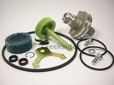 18 & 45 TH350 700R4 Speedo Setup Kit - Housing Gears Seals Retainers Speedometer