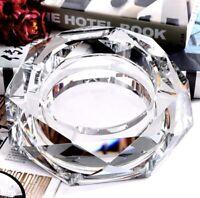 Bling Crystal Ashtray/Jewerly Holder