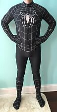 Spiderman Costume, Not a Superman Or Batman Costume