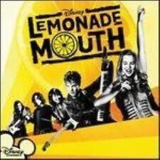 LEMONADE MOUTH - LEMONADE MOUTH NEW CD