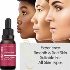 Lanthome Scar Repair Skin Essential Oil Moisturizing Essence Rosehip Oil cute.