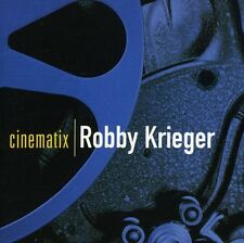 Robby Krieger - Cinematix [New CD]