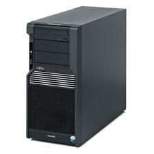 Fujitsu Celsius M470-2 POWER Workstation SixCore Xeon 6x 3,46GHz 12GB RAM FX3800