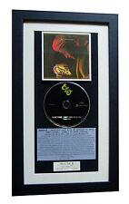ELO Discovery LTD CLASSIC CD Album GALLERY QUALITY FRAMED+EXPRESS GLOBAL SHIP