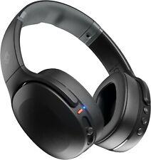 Skullcandy CRUSHER EVO Wireless Over-Ear Headset (Certified Refurb)-TRUE BLACK