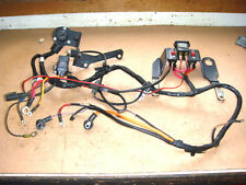 Volvo Penta 3.0L  Wiring Harness Complete  3857034
