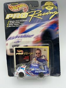 Hot Wheels Pro Racing Collector Edition 1997 Mark Martin Team 6 FREE SHIPPING