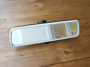 Seat Ibiza / Leon Mk3 / Toledo Rear View Mirror - Genuine