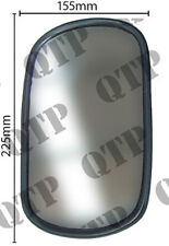 2325 Ford New Holland Mirror Ford Q Cab 10 1/2 x 6 3/4 - PACK OF 1