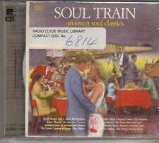 (CD39) Sweet Soul Music 2 CDs - 1994 CD