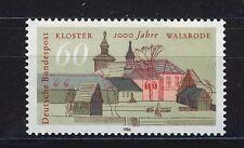 ALEMANIA/RFA WEST GERMANY 1986 MNH SC.1459 Walsrode