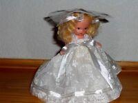 Nancy Ann Storybook Doll ~ #91  Summer w/JT & PT