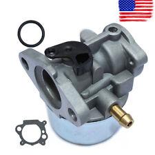 "Carburetor For Troy Bilt Z-Start 6.5HP Lawn Mower 21"" Briggs &Stratton 6.50 HP"