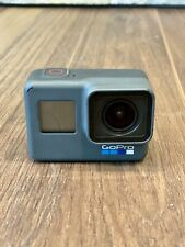 GoPro Hero6 12 MP Action Camera - Black