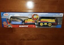Fisher-Price Thomas and Friends Trackmaster Rebecca Train New 2018