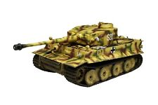 DRAGON 1/35 TIGER 1 Early Type Das Reich Division Turret No.S33 Model Kit