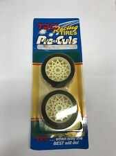 TRC Racing Tires BBS 1/10 Front Foam Tyres And Rims #933 OZRC Models