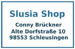 Slusia Shop